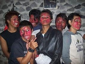 Teman-teman Tlatah Bocah (Indri Amrita Saraswati)